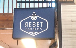 NEWS ARTICLE: Reset Float Therapy